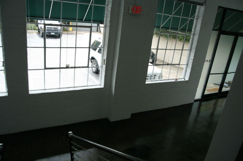 Storefront access